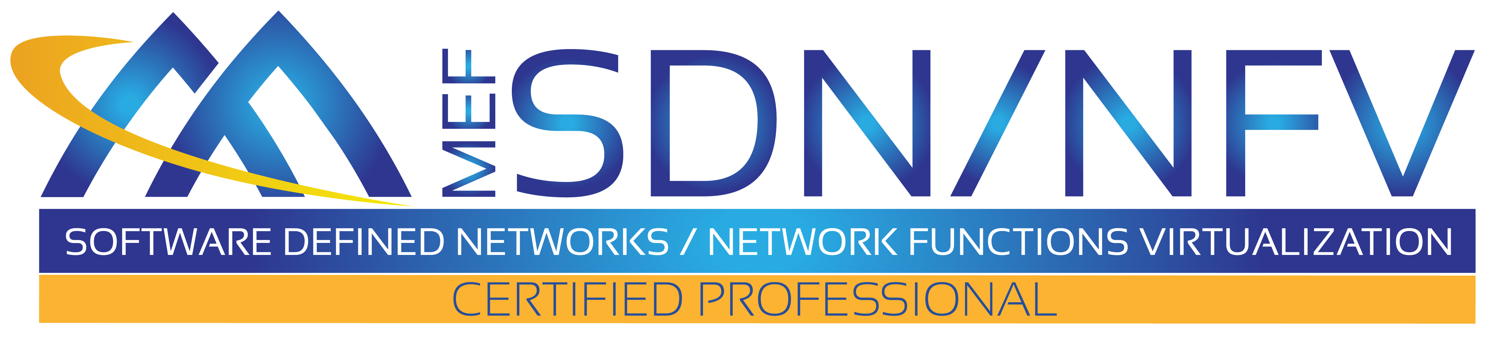 MEF-SDN/NFV Professional Certification